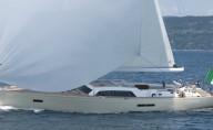 solaris 72 maxy-yacht esclusivo disegnato da DOUG PETERSON